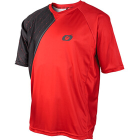 ONeal Pin It Jersey Men red/black